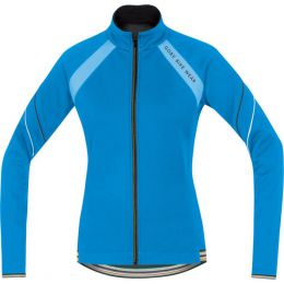 Gore Power 2.0 Windstopper SO lady jacket