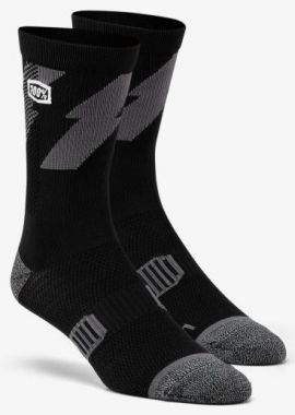 100% Bolt Performance Socks
