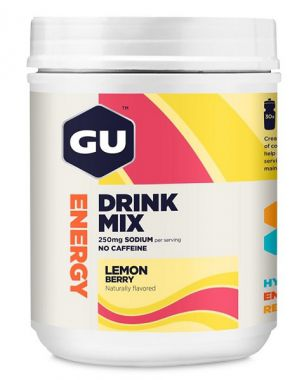 GU Hydration Drink Mix 840g