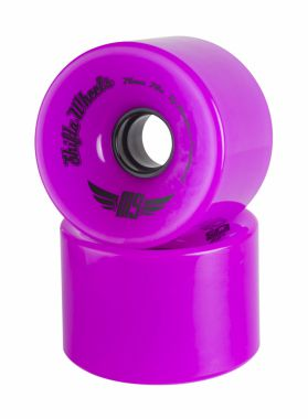 Mindless Shifta Wheeels 76mm x 53mm 83A (4ks)