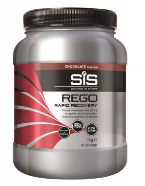 SiS REGO Rapid Recovery Powder 1000g