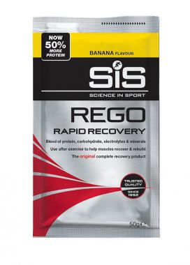 SIS REGO Rapid Recovery Powder 50g