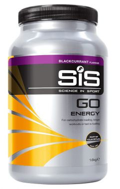 SiS GO Energy Powder 1600g