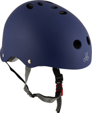 Triple Eight Certified Sweatsaver Skate Helmet