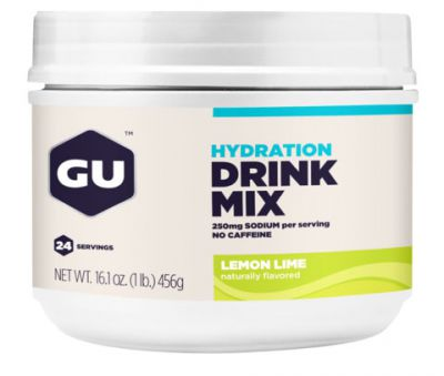 GU Hydration Drink Mix 456g