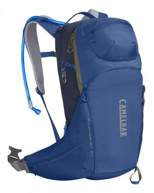 Camelbak Fourteener 20 Galaxy Blue / Navy Blazer 17L
