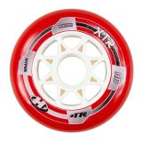 Kolieska 84 mm Hyper XTR 84mm 84A (8ks) red