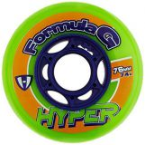 76 mm és 78 mm kerekek Hyper Formula G Era 76mm 74A (4db) green