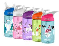 Fľaše Camelbak Eddy Kids Winter edition