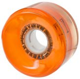 Kolieska na dvojradové korčule Juice Wheels Smoothie 65mm 78A (4ks) Peach