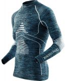 Termoprádlo X-Bionic Energy Accumulator EVO Melange turtleneck men shirt