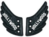Shwings Shwings Hollywood Black