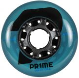 Kolieska na korčule Prime Wheels Centurio 80mm 84A (4ks) blue