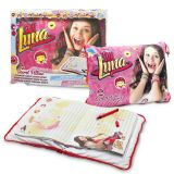 Soy Luna Vankúš Secret Pillow