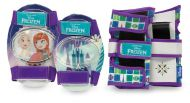 Chrániče Frozen Magic Protective Set Tri Pack