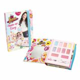 Accesorii Soy Luna Soy Luna Make-Up Diary