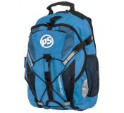 Batohy na brusle Powerslide Fitness Backpack Blue