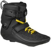 Bruslařské boty Powerslide Swell Black Boot