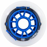 Kolieska 84 mm Atom Matrix 84mm (8ks) blue