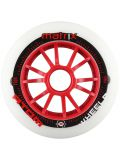 Kolečka na brusle Atom Matrix 110mm (1ks) red