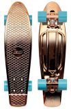 Pennyboard Penny Cruiser Rose Gold Metal Solid