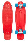 Pennyboardy Penny Cruiser Red Comet Red/Blue 22 IN
