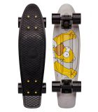 Pennyboardy Penny Cruiser Simpsons Homer 22 IN