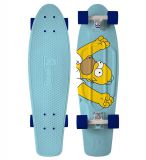 Pennyboardy Penny Cruiser Simpsons Homer 27 IN