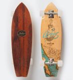 Cruiser board Arbor Cruiser Sizzler Groundswell