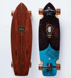 Cruiser board Arbor Cruiser Rally Groundswell