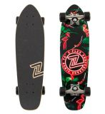 Cruiser board Z-Flex Cruiser Neon Flamingo
