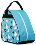 Batohy na brusle SFR Junior Ice Skate Bag Polar Bear