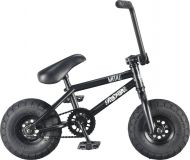 Rocker Irok+ Metal Mini BMX Bike