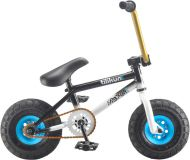 BMX Rocker Irok+ Tilikum Mini BMX Bike