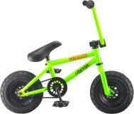 Mini BMX Rocker Irok+ Fukushima Mini BMX Bike