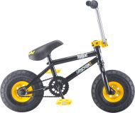 Mini BMX Rocker Irok+ Royal Mini BMX Bike