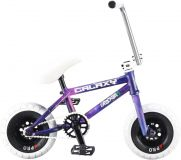 Mini BMX Rocker Reggie Galaxy Mini BMX Bike