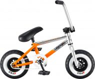 BMX Rocker Irok+ Chromium Mini BMX Bike