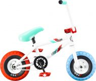 Rocker Irok+ Smiler Mini BMX Bike