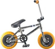 BMX Rocker 3+ Bane Freecoaster Mini BMX Bike
