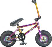 BMX Rocker 3+ Sacriface Freecoaster Mini BMX Bike
