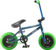 Mini BMX Rocker 3+ Joker Freecoaster Mini BMX Bike