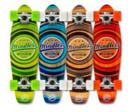 Cruiser board Mindless Stained Daily II