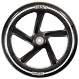 Frenzy Wheels 205mm