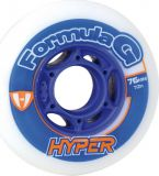 76 mm és 78 mm kerekek Hyper Formula G Era 76mm 72A (4ks) white