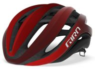 Prilby Giro Aether Mips Mat Red/Dark Red Fade 2019
