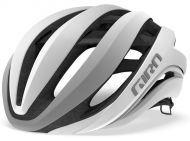 Prilby Giro Aether MIPS White/Silver 2019