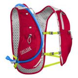 CamelBak Circuit Vest Deep Red / Lime Punch 1,5l