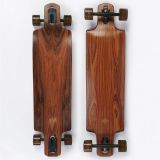 Longboardy Arbor Performance Complete Drop Cruiser Flagship 19