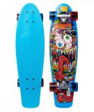 Pennyboardy Penny Cruiser Burger Monster 27 IN